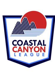 Coastal Canyon League Logo.jpeg