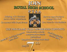 Join PTSA Today!